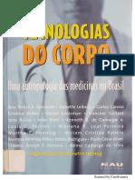 Rabelo, Mirian & Alves, Paulo Cesar. Corpo, Experiencia, Cultura. In