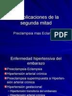 a Mas Eclampsia