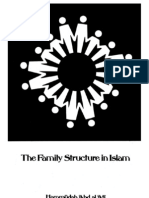 Family Structure in Islam