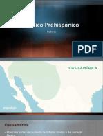 México Prehispánico