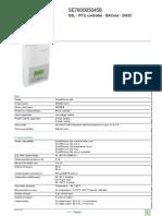 smart stat cut sheet