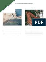 Gambar Bencana Alam Dan Keterangannya