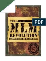Mlm Manifesto Ro