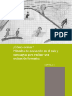 COMO EVALUAR METODOS DE EVALUACIÓN EN EL AULA ACT10.pdf