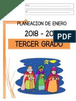 00 Enero - 3er Grado 2018.pdf