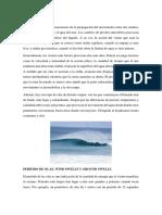 Corrientes Superficiales