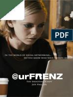 @UrFRENZ by Jeff Phillips