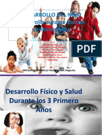 Desarrollo Del Niño