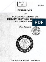 irc-98-1997-guidelines-on-accommodation-of-utility-services-on-roads-in-urban-areas.pdf