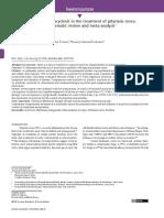 Pityriasis Rosea and Acyclovir