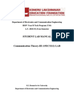 Student Lab Manual CT-III 15EC3212-Min