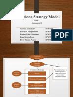 Tugas Kelompok 1 - Strategi Operasi Perusahaan