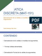 CLASE (ARGUMENTOS (MAT-151).pptx