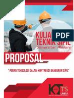Proposal - Edit