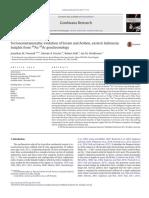 Tectonometamorphic evolution of Seram and Ambon, eastern Indonesia