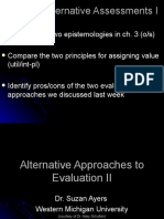 6440 ch 6-9 alternative approaches.ppt