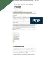 HERZOH (2008) Aprendizaje y enseñanza de metodos cualitativos de investigacion en ciencias sociales