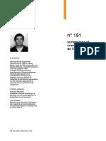 Schneider Electric - Cahier Technique 151 - Surtensions Et Coordination de l'Isolement