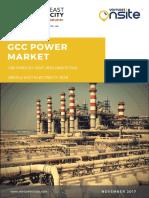 AET18DME-EJ-GCC Power Market Report 2018