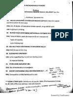 Pharma Instruments Note