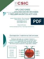csic-2009-bioenv