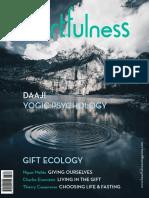 Heartfulness Magazine -  January 2019 (Volume 4, Issue 1)