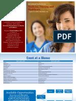 WorldHealthcare 2019 Brochure