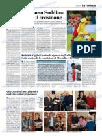 La Provincia Di Cremona 08-01-2019 - Serie B