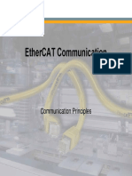 EtherCAT Communication