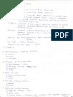 qsar notes