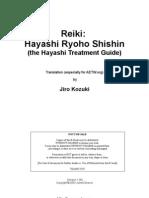 Hayashi Treatment Guide
