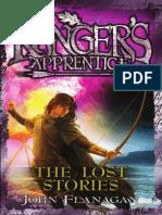 Ranger Apprentice 11
