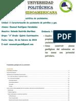 Expocisión de Caracterizacion Estática de yacimientos