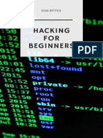 Hacking for Beginners the Ultimate Guide to Becoming a Hacker