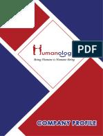 Humanology Company Profile
