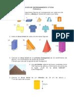 Areas de Cuerpos Geométricos