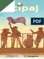 Boletín CIPAJ Enero 2019