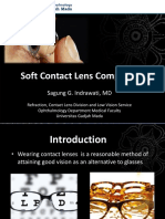Soft Contact Lens Complicatioan - Edited