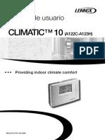 Cl10 Aircoolair Compactair Iom Mul27s 0701 09 2006 Nc