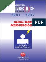 Manual de Acoso Psicologico