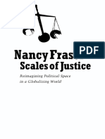 (New Directions in Critical Theory) Nancy Fraser - Scales of Justice_ Reimagining Political Space in a Globalizing World-Columbia University Press (2009).pdf