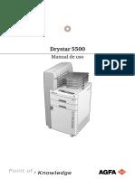 2901 C ES UM Drystar 5500