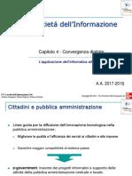 SLIDES 7 - Applicazione Informatica Alle Scienze Sociali