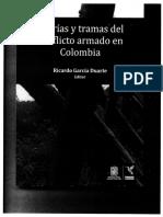 Internacionalización de los conflictos armados internos