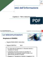SLIDES 5 - Le reti di comunicazione, il Web ed i motori di ricercappt.ppt