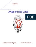 Introduction to OFDM