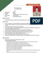 CV Yonathan Anggian