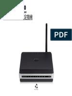DIR 300 Dlink Router Manual