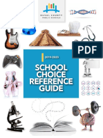 2019 DCPS School Choice Guide