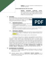 Demanda Laboral Desnatur Remigio Rodriguez Valeriano Rafael Chofer Mps